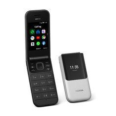Nokia 2720 Flip and Nokia 800 Tough - Feature phones with: gyan Nepal New Mobile Phones, New Phones, The Matrix, Flip Phones, Samsung, Dual Sim, Flipping, Screen Protector, Wi Fi
