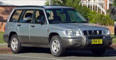SUBARU FORESTER SERVICE MANUAL 1993 1994 1995 1996 1997 1998 1999 2000 2001 2002 2003 ONLINE Subaru Forester, Number One, Repair Manuals, Step By Step Instructions, Cars, Model, Autos, Scale Model