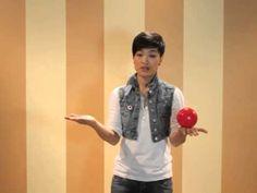 Urban Contact Juggling: Lesson 4 - Squeeze Ups Fun Moves, Kids Gym, Magic Tricks, Cat Toys, Gymnastics, Hobbies, David, Fire, Urban