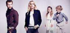 Boozt.com (Kan benytte sas-poeng) Shops, Winter Jackets, Coat, Shopping, Style, Fashion, Winter Coats, Swag, Moda