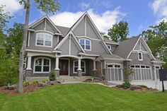 Plan 73366HS: Exclusive Dream Home Plan with Optional Sports Court