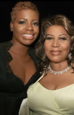 Her role model Fantasia looked up To Aretha Franklin Soul Singers, Female Singers, Music Icon, Soul Music, Black Celebrities, Celebs, Black Women Art, Black Art, Aretha Franklin