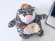 TIGER CHILDREN'S BACKPACK RUCKSACK BAG FOR KIDS #Unbranded #Backpack Rucksack Backpack, Kids Bags, Dinosaur Stuffed Animal, Backpacks, Animals, Ebay, Animales, Animaux, Backpack