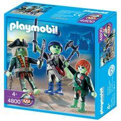 Playmobil 4800