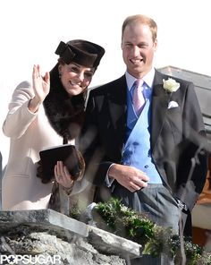 Kate Middleton and Prince William | Pictures