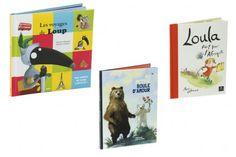 Des livres jeunesse en cadeau | Marie Fradette | Offrir