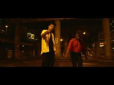 REMI - For Good - feat. Sampa The Great (Official Film Clip) - YouTube