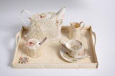 Wonderful Paper Objects by Jennifer Collier