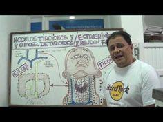 SISTEMA LINFÁTICO DE LA TIROIDES Y COLON DOCTOR ALEJANDRO SEGEBRE - YouTube Hard Rock, Medical, Baseball Cards, Youtube, Fitness, Lymphatic System, Amor, Thyroid