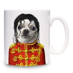 Takkoda Funny Animal Mugs | Product Shop  @Sergi Parisi