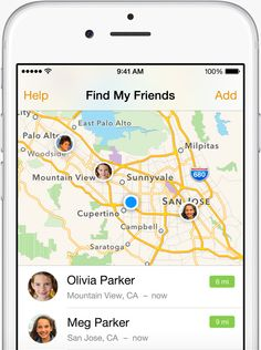 head tracking app iphone