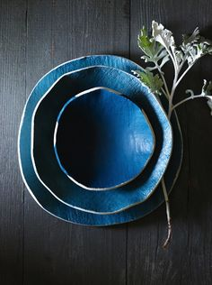 Michele Michael of Elephant Ceramics