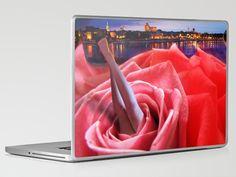 Massurrealism 01 Laptop & iPad Skin by Sergio Spinelli - $30.00