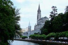 11ème Etape Lourdes