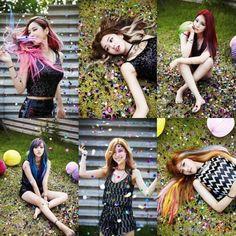 Hello Venus I'm Ill Album 7