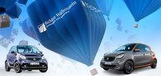 Vom 15. bis 17. Mai 2015 findet das Chemnitzer Ballon- und Tanzfest im Küchwald statt. Wir sind mit einem neuen smart fortwo und einem neuen smart forfour mit am Start!