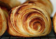 Milk and Honey: Croissants and Pains au Chocolat