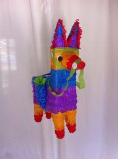 #Pinhata burrinho mexicano