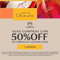 bd50f0ce7d59c Anderson Barbosa Lacerda - Rede Natura   Compre online perfumes,  maquiagens, cosméticos e presentes
