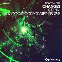 Gemini / Voodoo Incorporated People by Changes