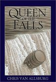 Queen of the Falls- super book!  Great story, even better illustrations.