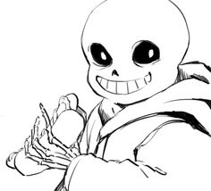 Print cool undertale by aoshi7