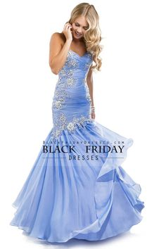 2014 Pleated Chiffon Prom Dress With Beaded Lace Floor Length Open Back