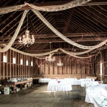 The Barn On Jackson Is A Reception Venue In Chehalis WA Read Reviews And Contact Directly Knot