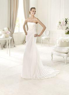 Diana 59 - Bruidsmode - Bruidscollecties - Bruidsmode van Diana