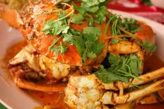 Awesome Cuisine gives you a simple and tasty Sri Lankan Crab Curry Recipe. Try this Sri Lankan Crab Curry recipe and share your experience. For more recipes, visit our website www.awesomecuisine.com