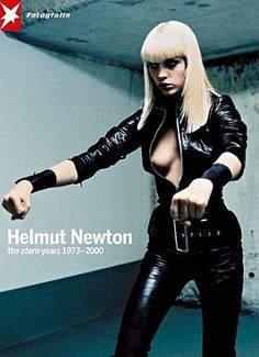 Helmut Newton / Stern Portfolio