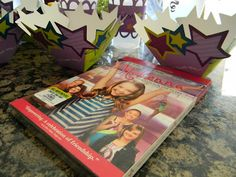 Throw an American Girl Party - Inexpensive, but so much fun!!