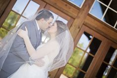 Lauren & Jay Photo By Jacquie Rives Photography