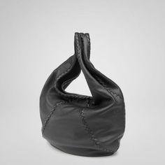 Nero Washed Cervo Bag  My Favorite bag right now