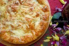 Рецепт на миллион — «Ленивый» пирог с сыром и творогом