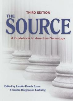 Learn the basics of genealogy research with some of these titles!
