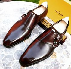 Ascot Shoes — The Law of Economics doesn't apply to this icon of...