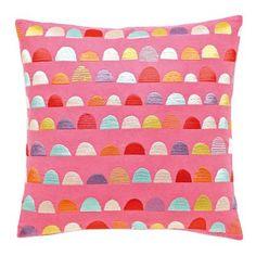 Scion Kids multicoloured 'Hello Dolly' cushion | Debenhams