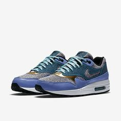 huge selection of 94d05 868c6 Nike Air Max 1 SE BlackPolarWhite Womens Shoes  Trainers was now Quick  Buy and Quick Delivery.