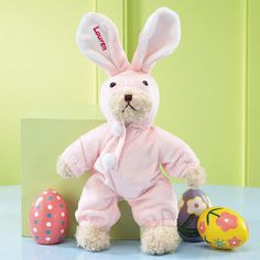 Bear-ly Disguised Bunnies $29.99           Now$20.99