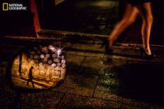 End of the night. Photo and caption by Daniel Kudish, National Geographic 2014 Photo Contest National Geographic Photo Contest, National Geographic Images, Color Photography, Wedding Photography, David Alan Harvey, Monsoon Rain, Night Pictures, Wonderful Picture, Shots