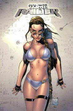 Lara croft hardcore porn pictures tag superheroes