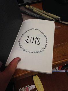 Mazi bullet journal