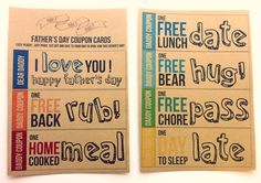 Boys will love these Diy Father's Day Gifts From Daughter, Gifts For Dad, Mother Birthday Gifts, Diy Birthday, Fathers Day Crafts, Happy Fathers Day, Father's Day Diy, Inspirational Gifts, Diy For Kids