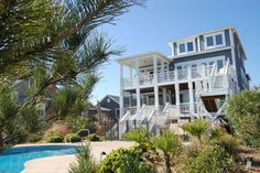 Wrightsville Beach Vacation Al Vrbo 283034 4 Br Southern