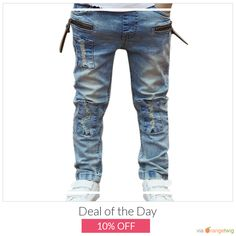 Today Only! 10% OFF this item.  Follow us on Pinterest to be the first to see our exciting Daily Deals. Today's Product: Boys Stressed Jeans Buy now: https://small.bz/AAc3vDa #musthave #loveit #instacool #shop #shopping #onlineshopping #instashop #instagood #instafollow #photooftheday #picoftheday #love #OTstores #smallbiz #sale #dailydeal #dealoftheday #todayonly #instadaily