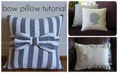 diy pillow - Google-Suche #HomemadePillow