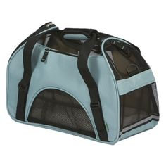 I pinned this Everest Pet Carrier from the Creature Comforts event at Joss and Main!