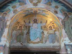 Новоафонский мужской монастырь (Абхазия, Новый Афон) фото