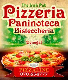 Pizzeria Donegal Cagliari